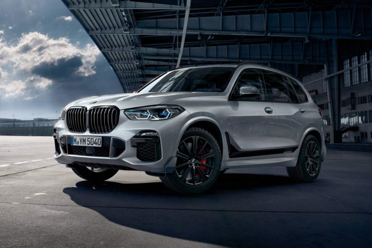 New New 2021 BMW X5 xDrive40i for sale $60,700 at M and V Leasing in Brooklyn NY