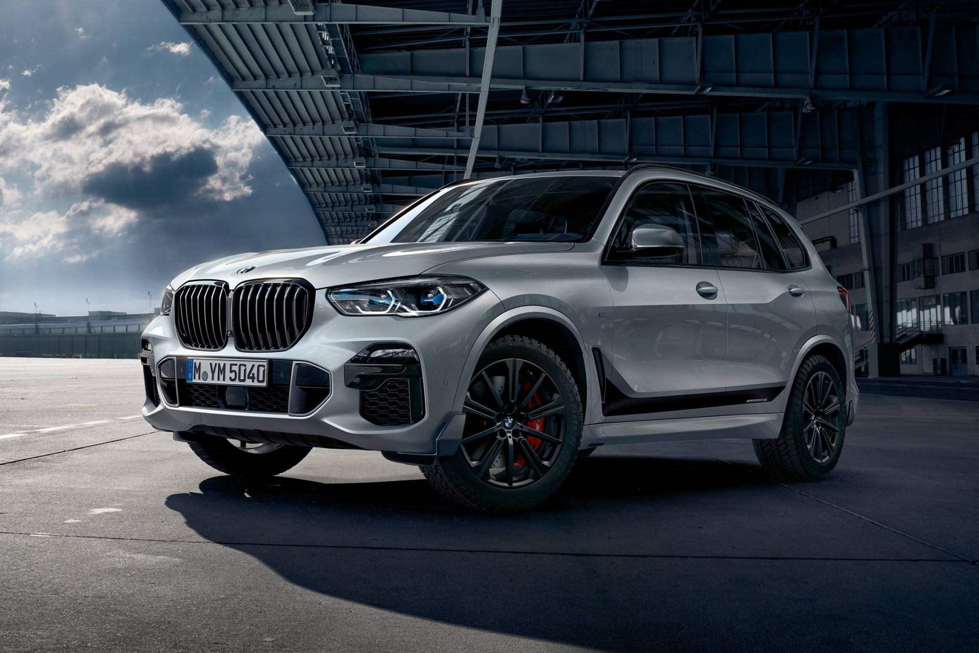 New 2020 BMW X5 xDrive40i for sale $60,700 at M and V Leasing in Brooklyn NY 11223 1