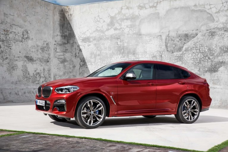 New New 2019 BMW X6 xDrive50i for sale $78,300 at M and V Leasing in Brooklyn NY