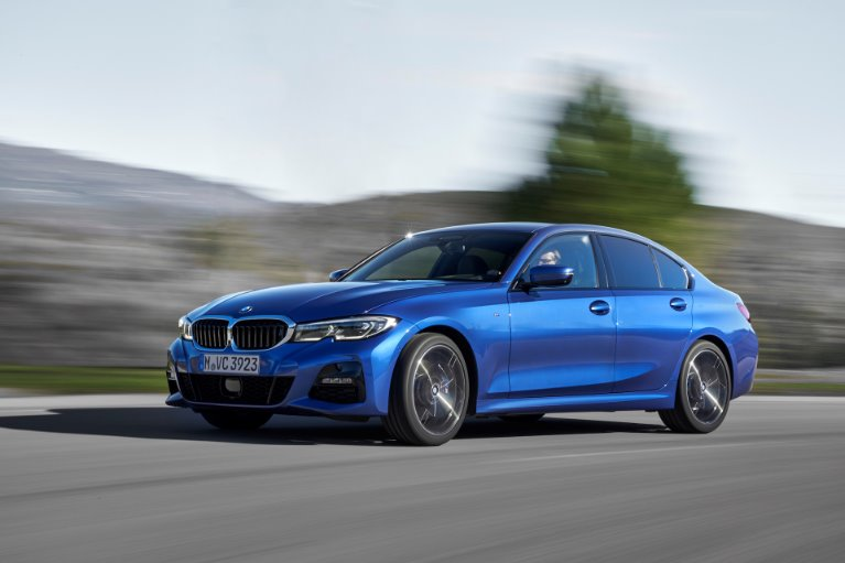 New New 2019 BMW 330X 330i xDrive for sale $42,250 at M and V Leasing in Brooklyn NY