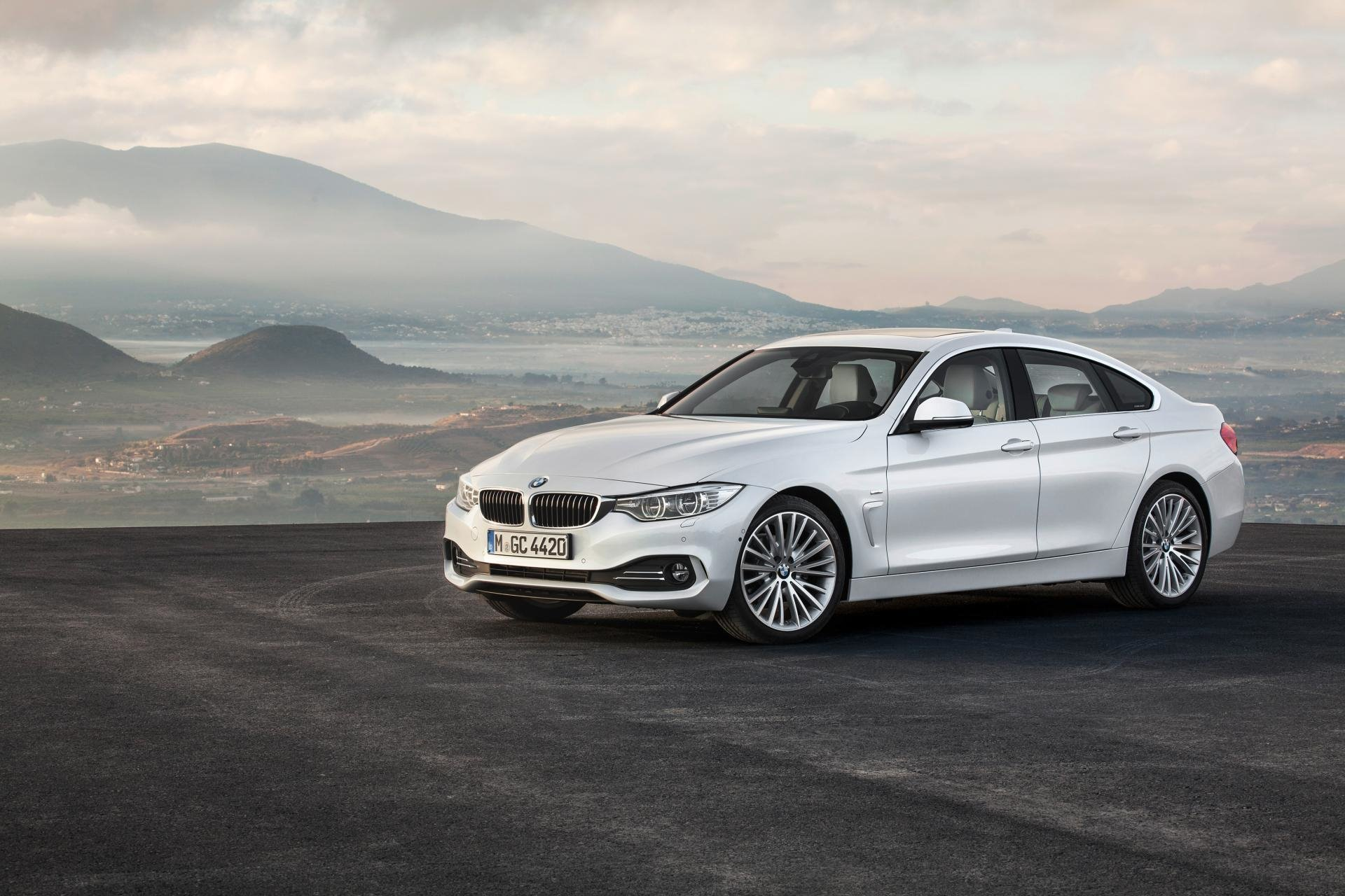 New 2019 BMW 430i xDrive Gran Coupe 430i xDrive Gran Coupe for sale $46,600 at M and V Leasing in Brooklyn NY 11223 1