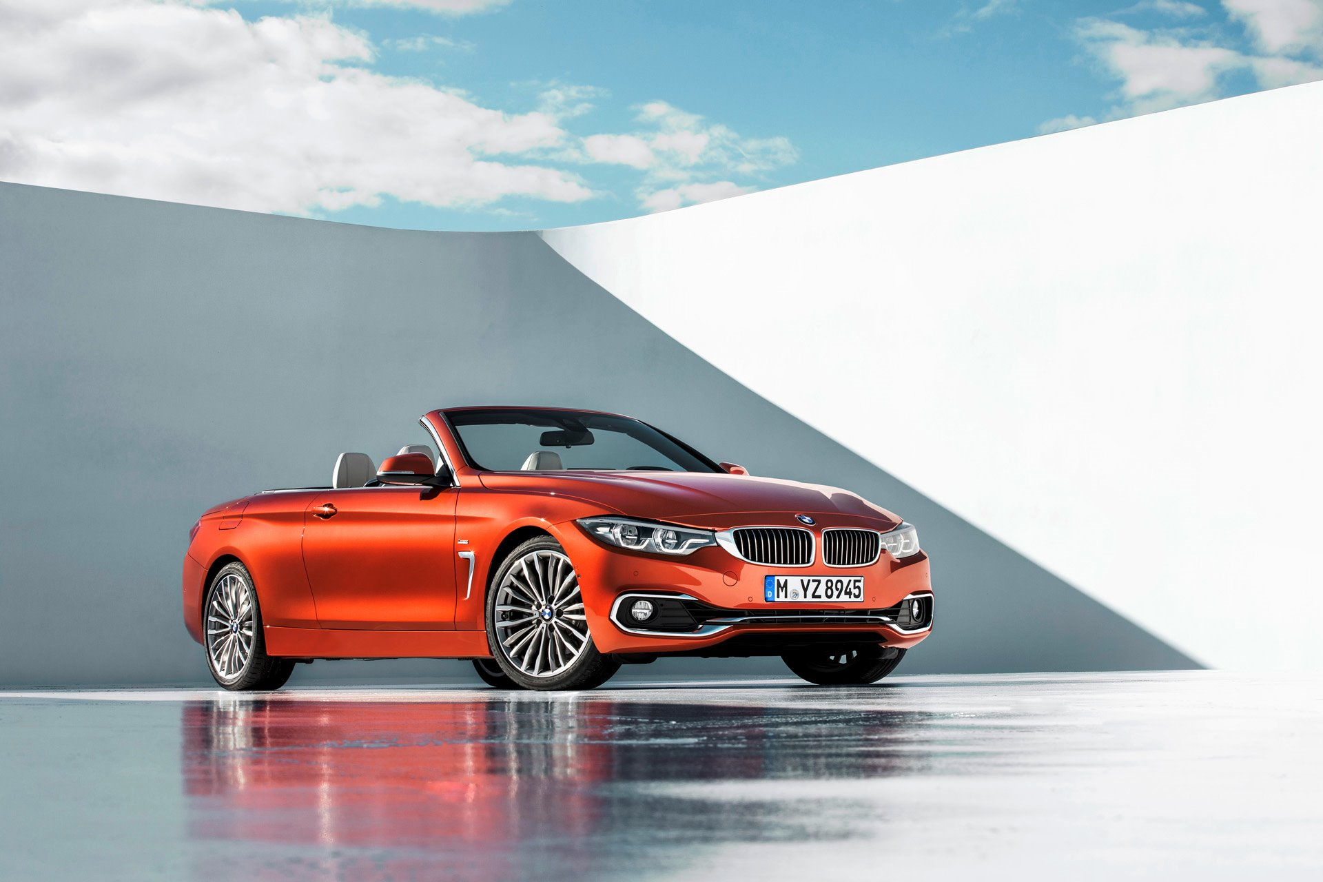 New 2020 BMW 430X Conv 430i xDrive for sale $55,100 at M and V Leasing in Brooklyn NY 11223 1