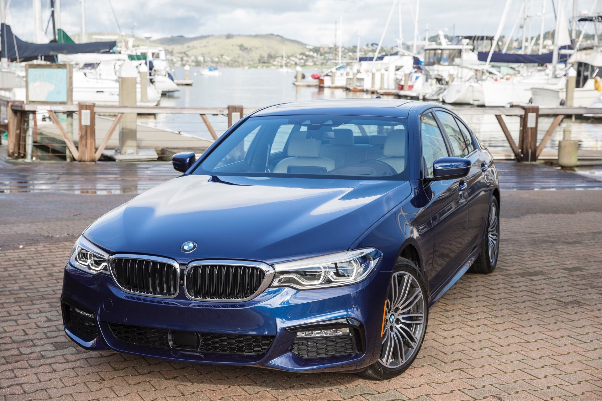 New 2019 BMW 540X 540i xDrive for sale $61,250 at M and V Leasing in Brooklyn NY 11223 1
