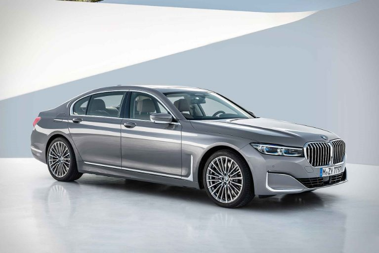 New New 2021 BMW 740i xDrive 740i xDrive for sale $89,450 at M and V Leasing in Brooklyn NY