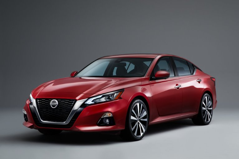 New New 2020 Nissan Altima 2.5 S 2.5 S for sale $24,000 at M and V Leasing in Brooklyn NY