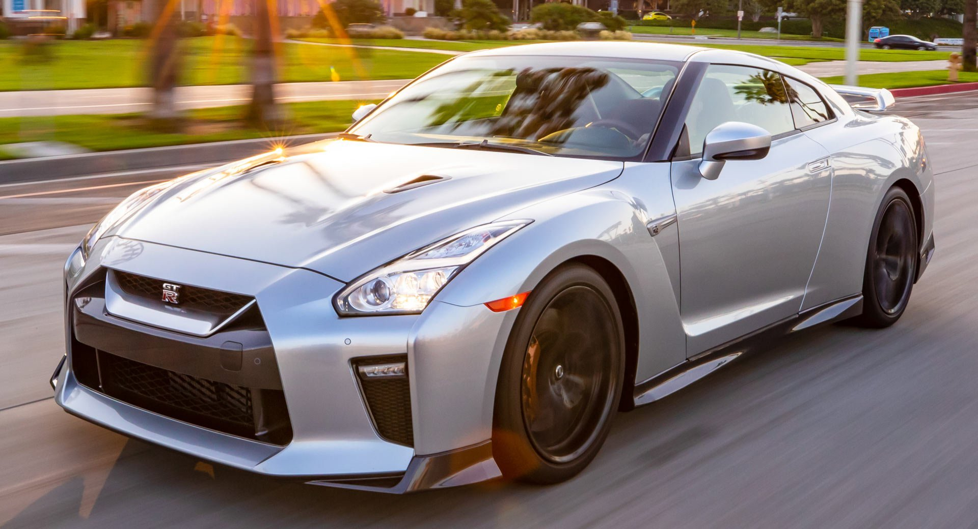 New 2019 Nissan GT-R Pure Pure for sale $99,990 at M and V Leasing in Brooklyn NY 11223 1