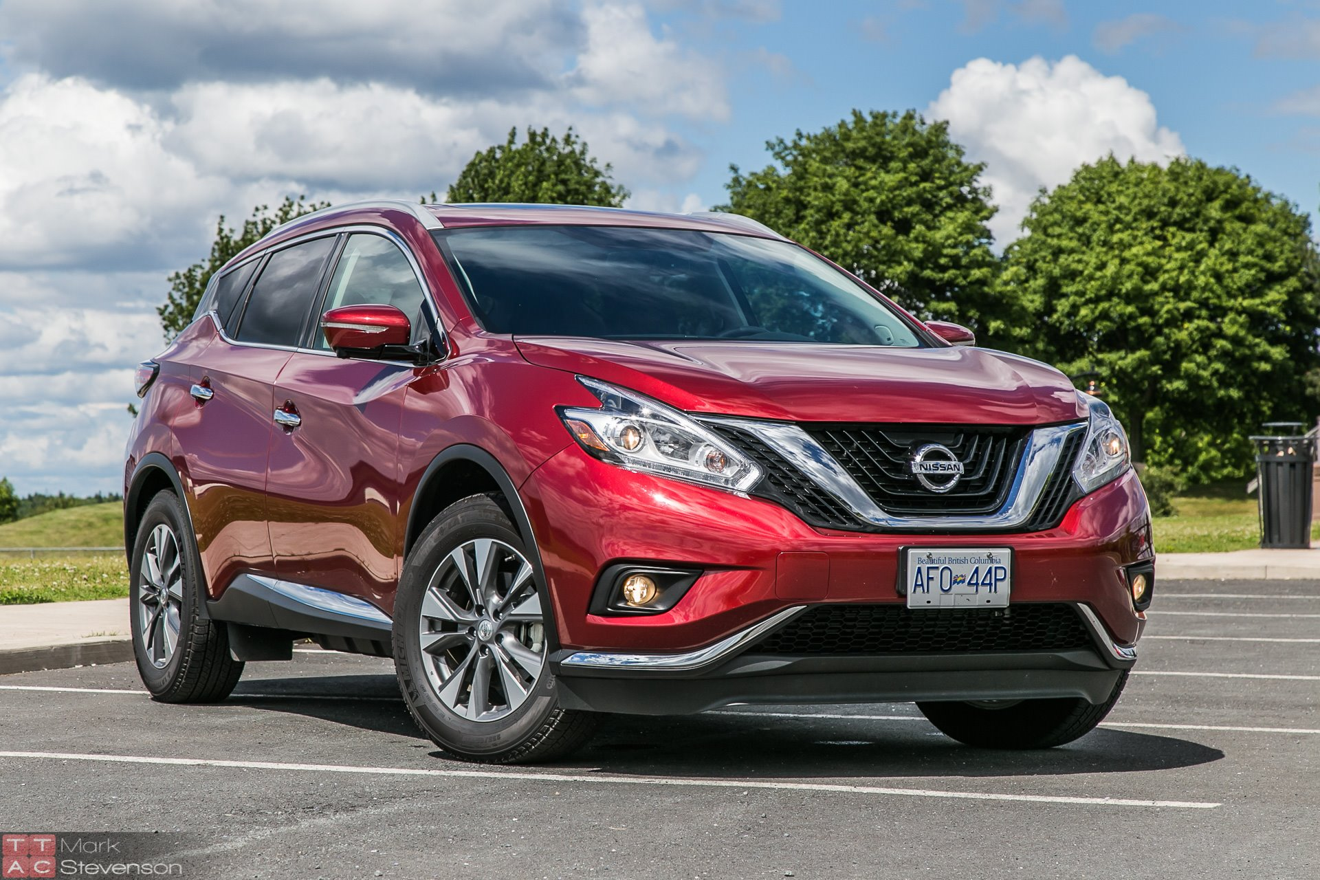 New 2019 Nissan Murano SV SV for sale $36,140 at M and V Leasing in Brooklyn NY 11223 1