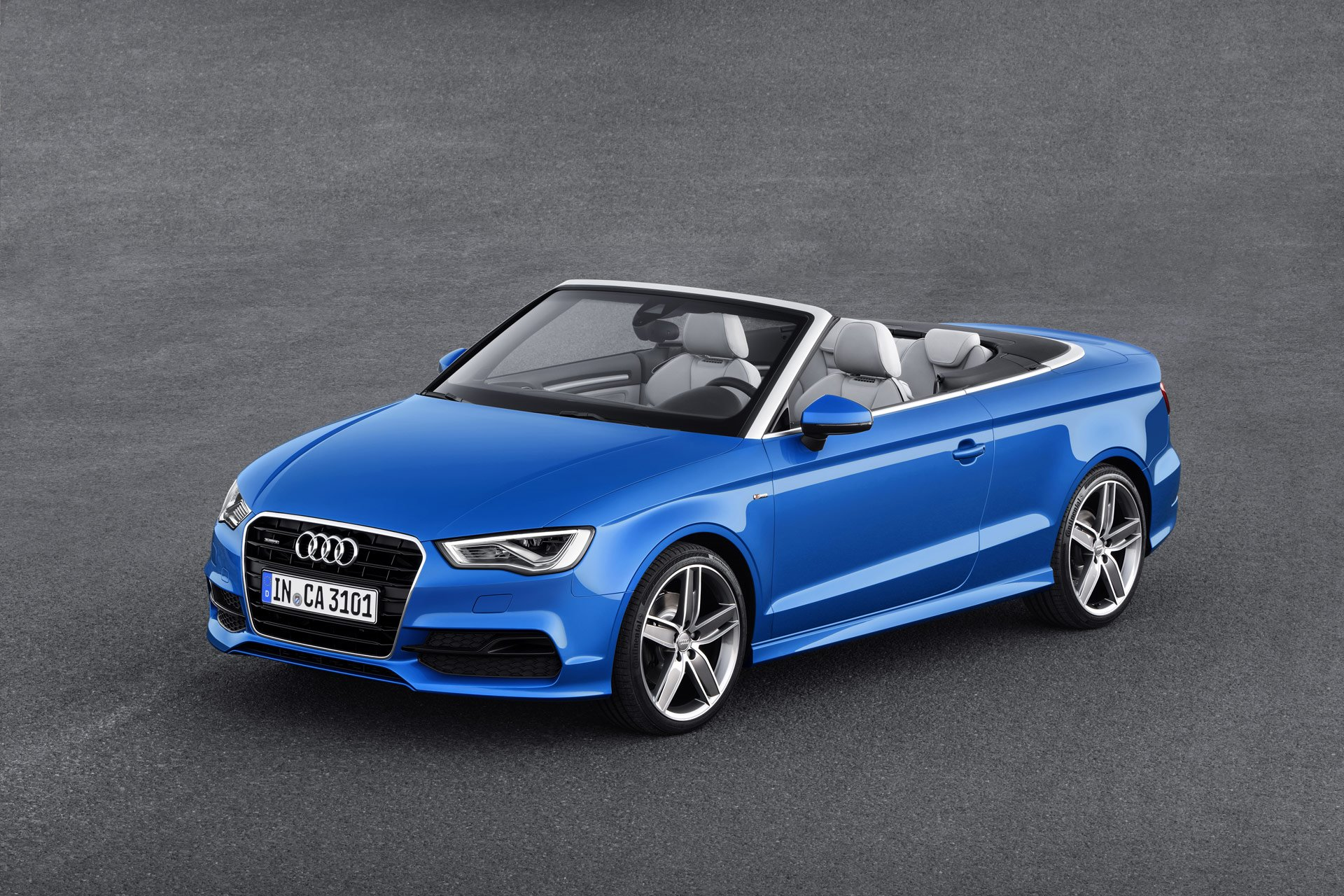 New 2019 Audi A3 2.0T quattro Premium conv 2.0T quattro Premium for sale $41,700 at M and V Leasing in Brooklyn NY 11223 1