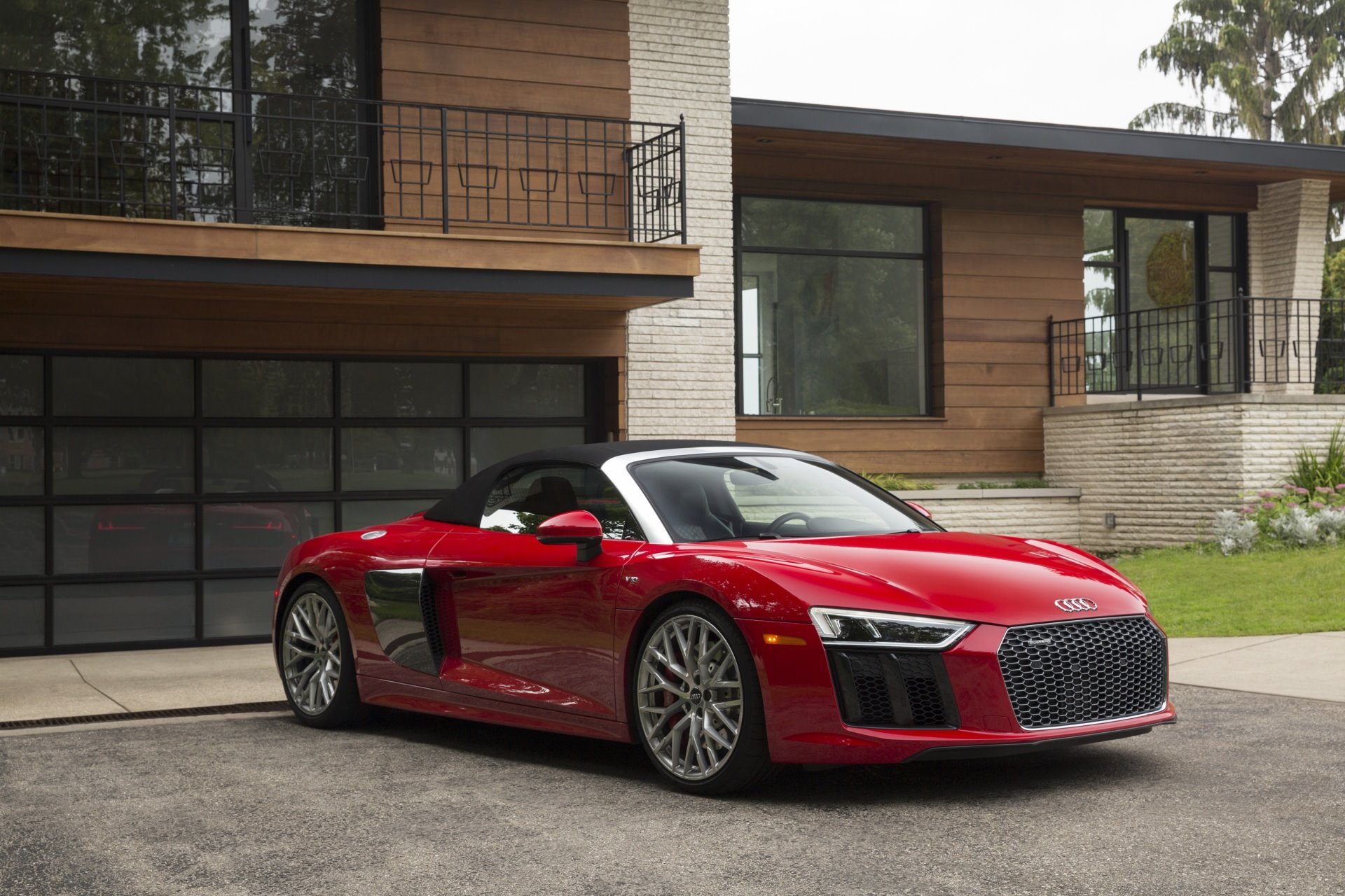 New 2020 Audi R8 5.2 quattro V10 5.2 quattro V10 for sale $169,900 at M and V Leasing in Brooklyn NY 11223 1