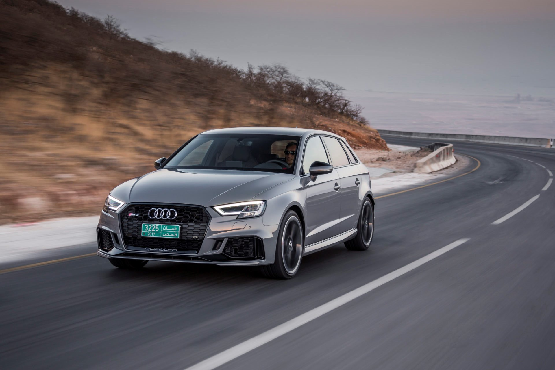 New 2019 Audi RS 3 2.5T quattro 2.5T quattro for sale $56,200 at M and V Leasing in Brooklyn NY 11223 1