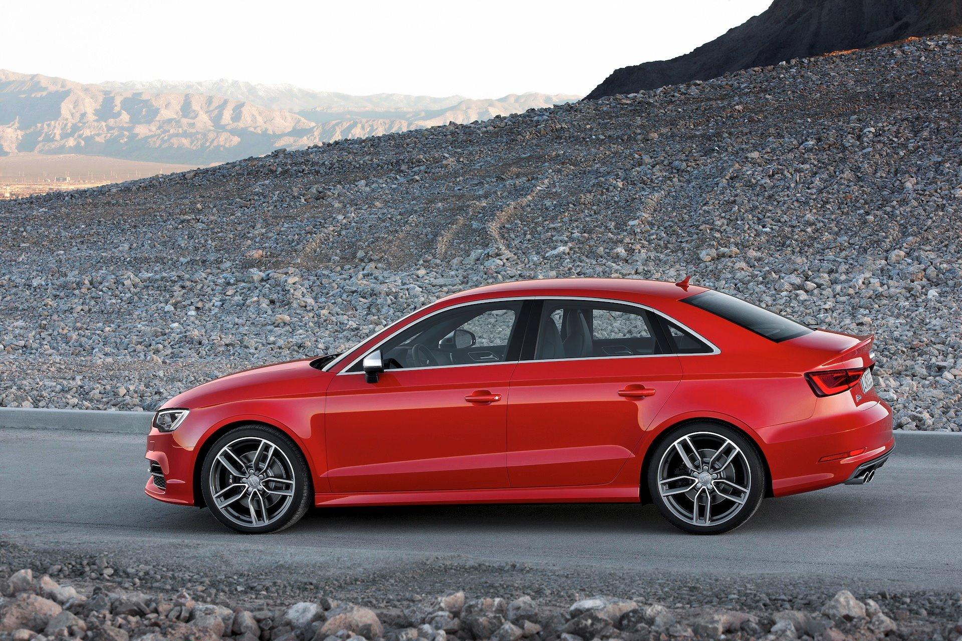 New 2019 Audi S3 2.0T quattro Premium Plus 2.0T quattro Premium Plus for sale $44,500 at M and V Leasing in Brooklyn NY 11223 1