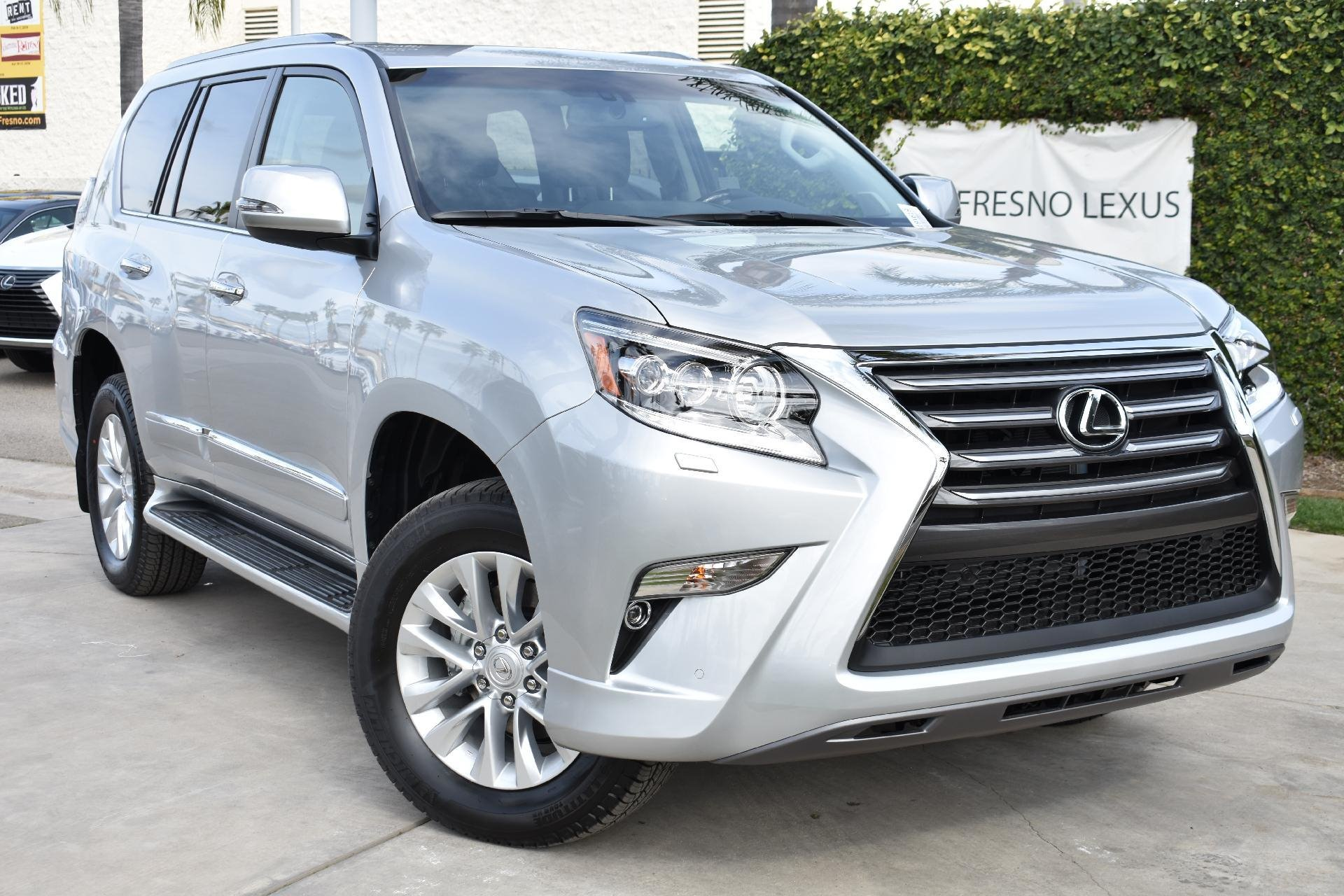 New 2019 Lexus GX 460 Luxury Luxury for sale $63,905 at M and V Leasing in Brooklyn NY 11223 1