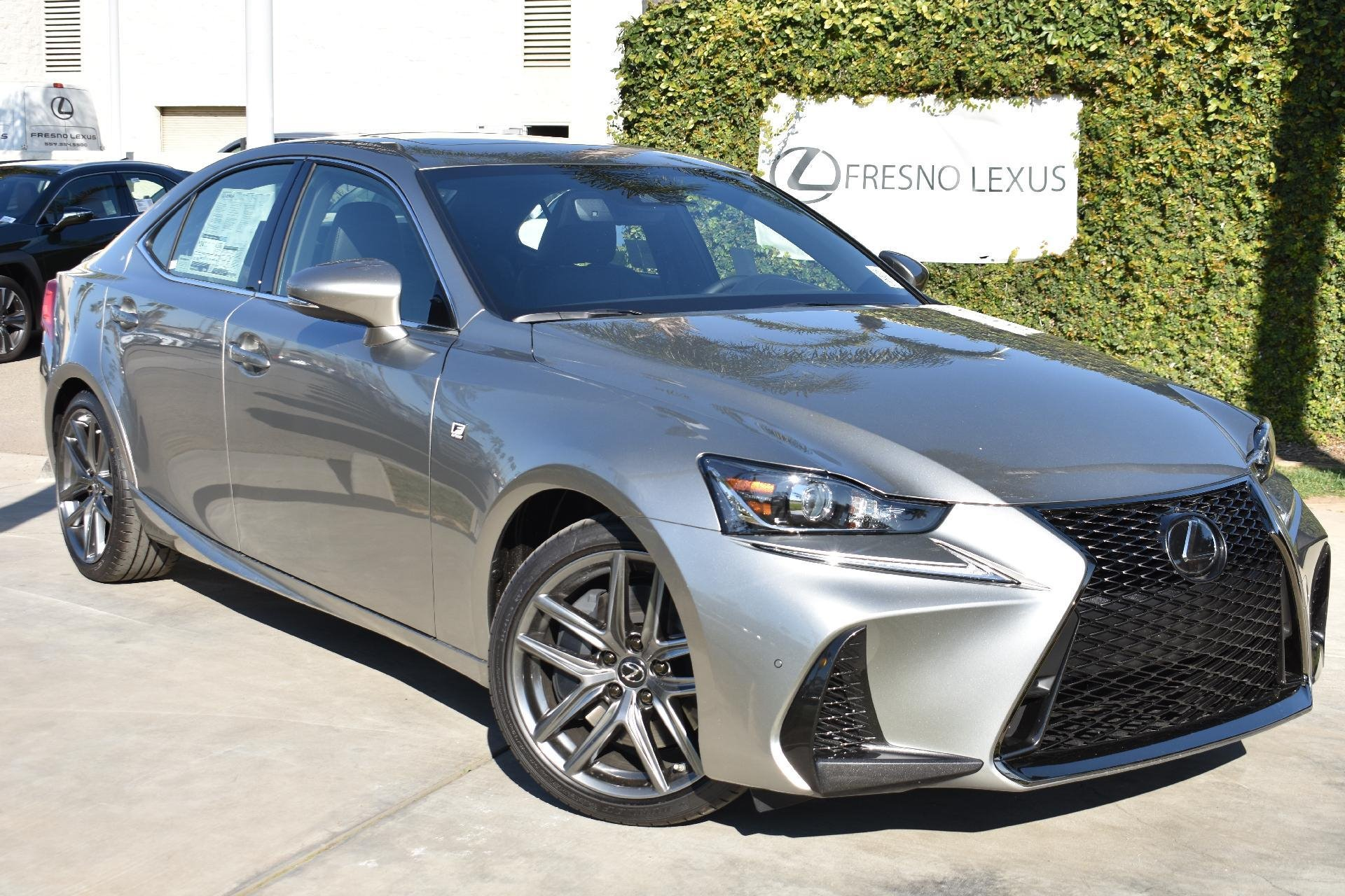 New 2019 Lexus IS 300 Base for sale $41,010 at M and V Leasing in Brooklyn NY 11223 1