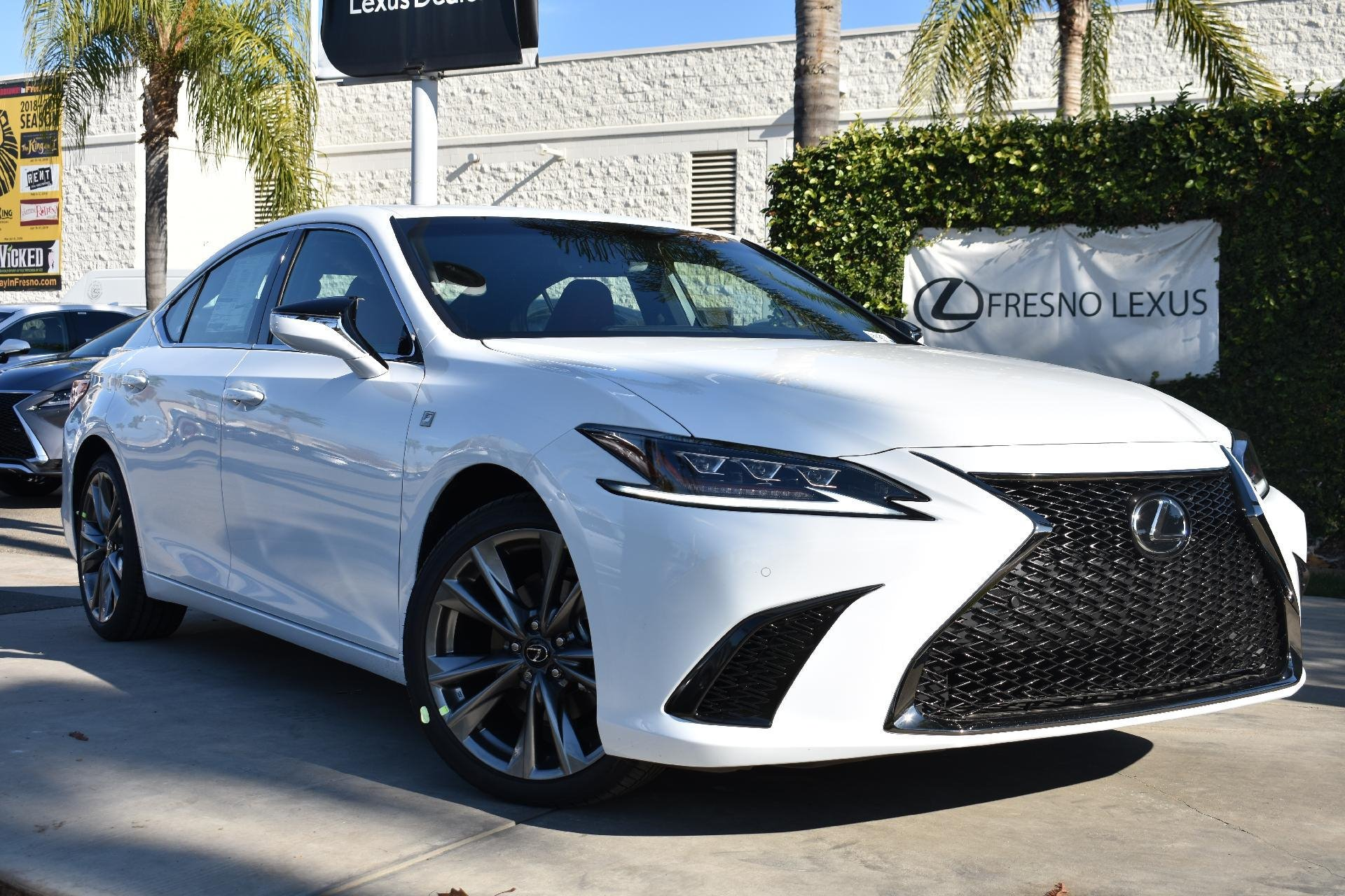 New 2018 Lexus IS 350 Base for sale $43,995 at M and V Leasing in Brooklyn NY 11223 1