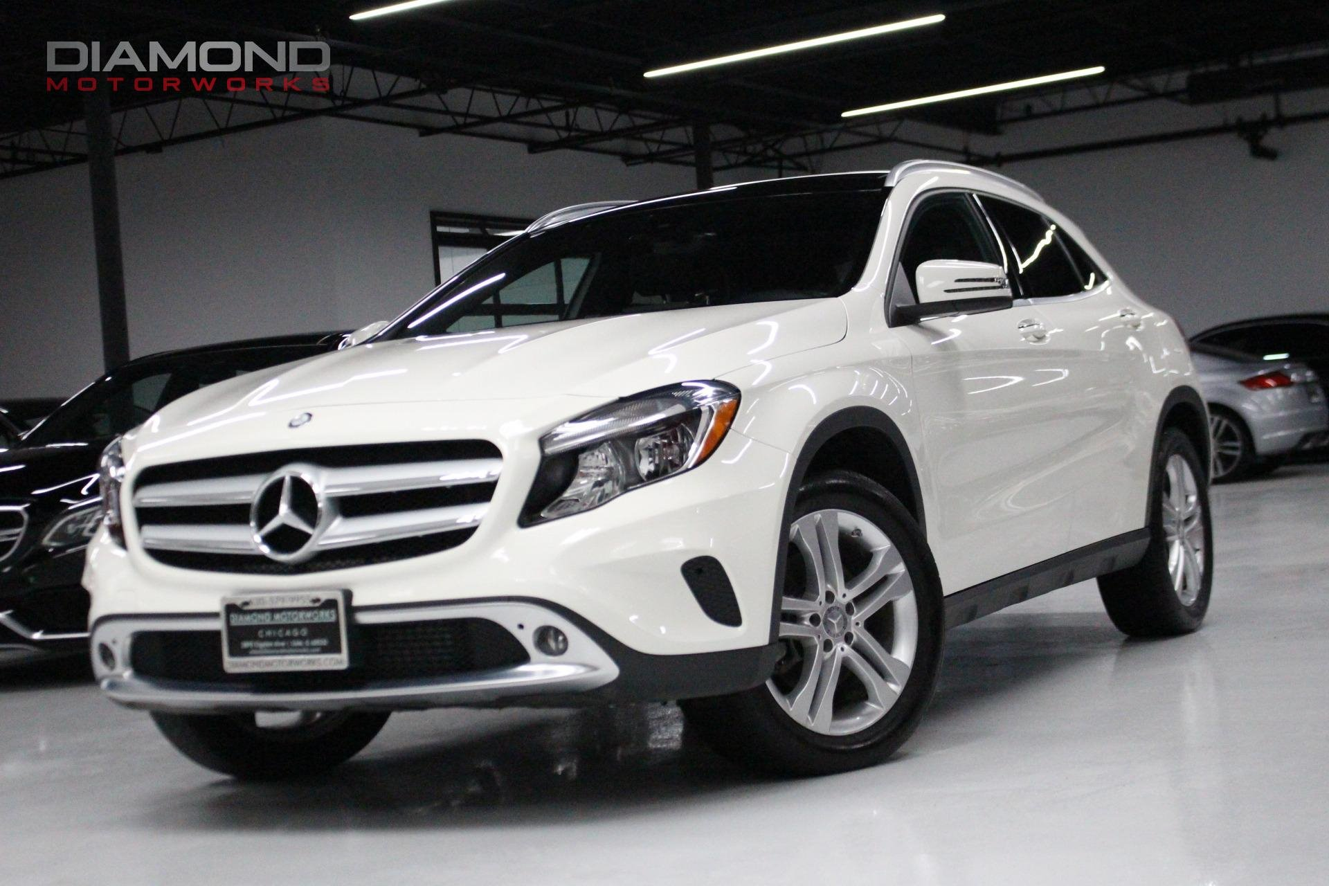 New 2019 Mercedes-Benz GLA 250 4MATIC GLA 250 4MATIC for sale $35,950 at M and V Leasing in Brooklyn NY 11223 1