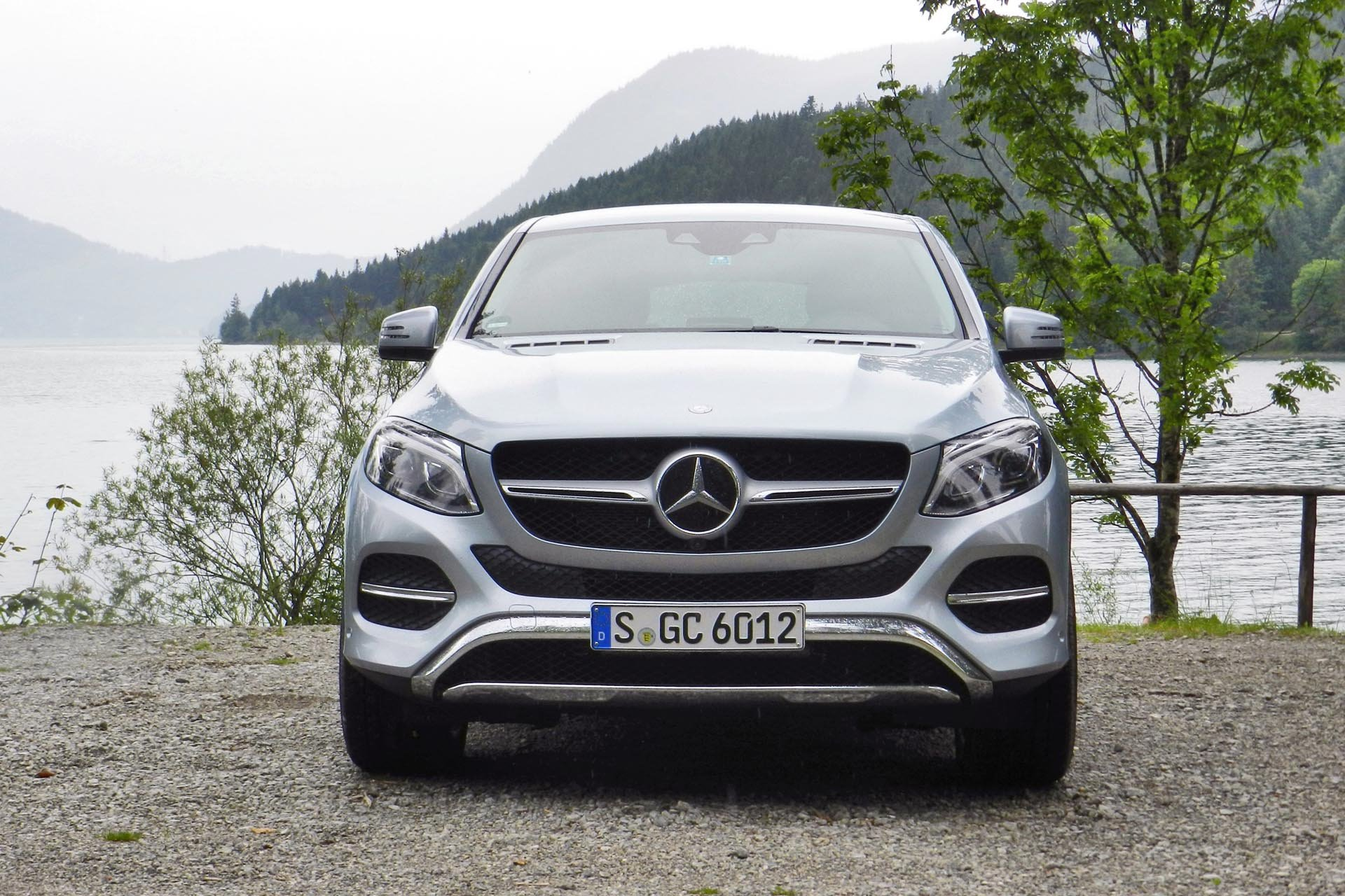 New 2019 Mercedes-Benz GLE 400 4MATIC GLE 400 4MATIC for sale $55,700 at M and V Leasing in Brooklyn NY 11223 1