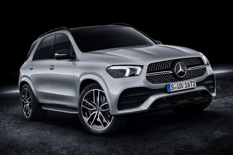 New New 2019 Mercedes-Benz AMG GLE 43 AMG GLE 43 for sale $71,350 at M and V Leasing in Brooklyn NY