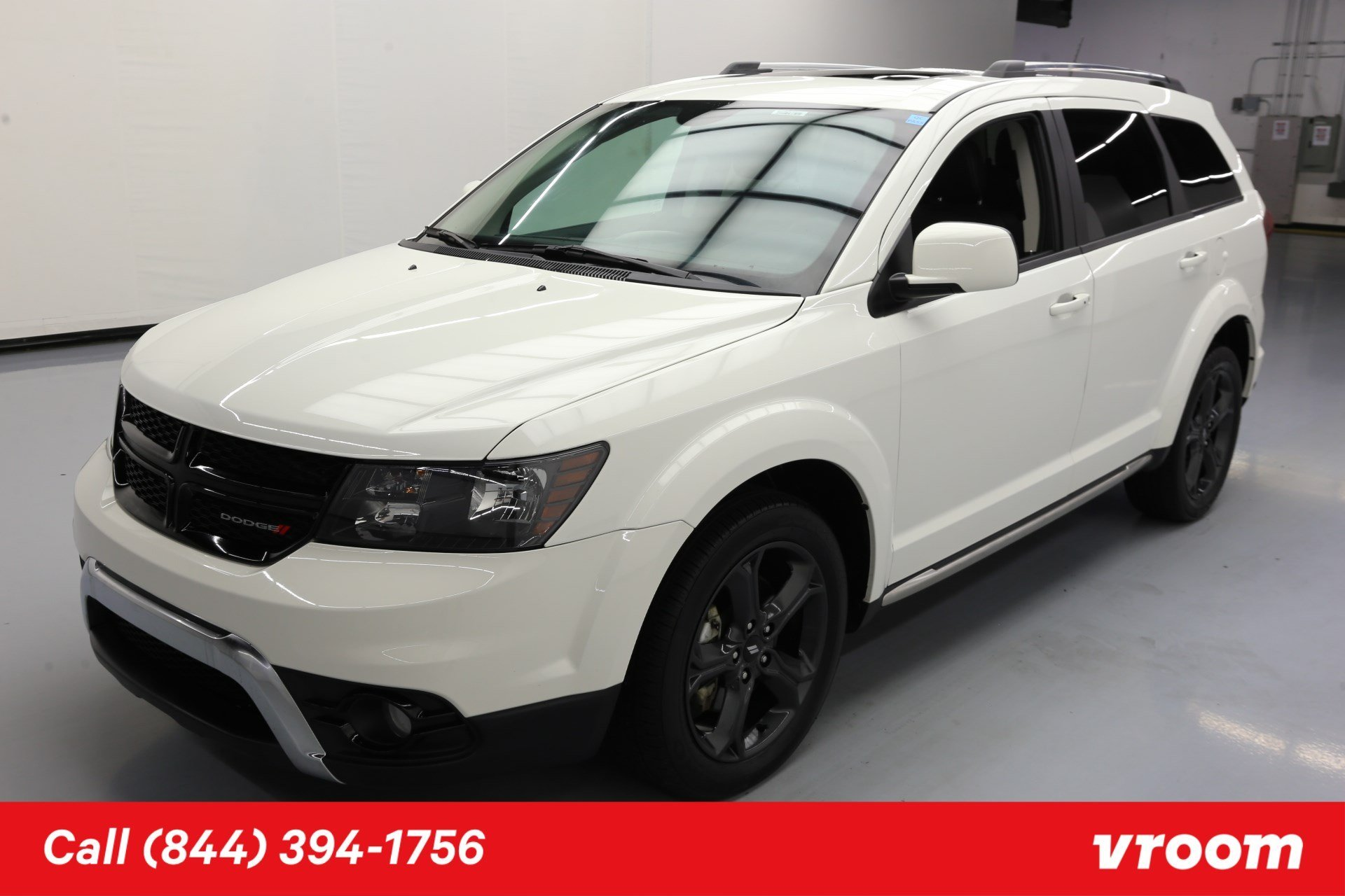 New 2019 Dodge Journey SE SE for sale $23,645 at M and V Leasing in Brooklyn NY 11223 1