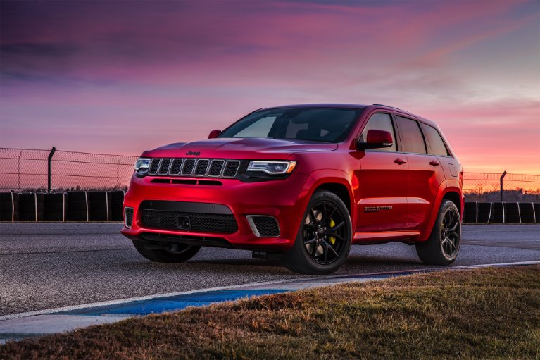 New New 2019 Jeep Grand Cherokee Laredo Laredo for sale $34,245 at M and V Leasing in Brooklyn NY