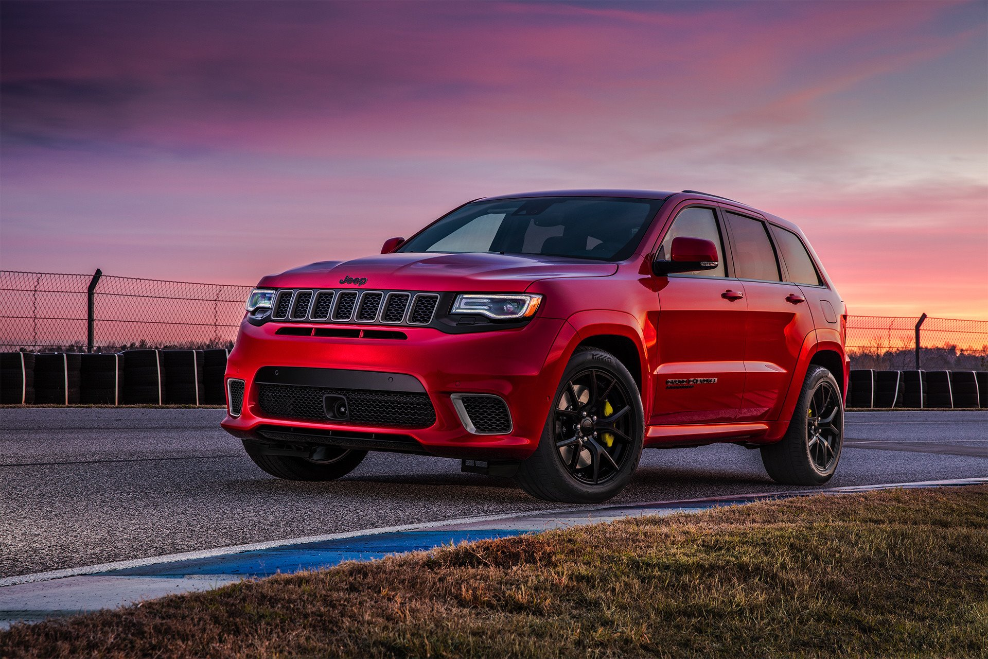 New 2019 Jeep Grand Cherokee Laredo Laredo for sale $34,245 at M and V Leasing in Brooklyn NY 11223 1