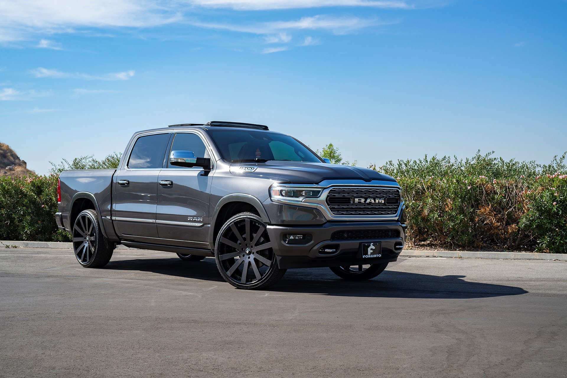 New 2019 Ram Ram Pickup 1500 Classic Tradesman Tradesman for sale $37,595 at M and V Leasing in Brooklyn NY 11223 1