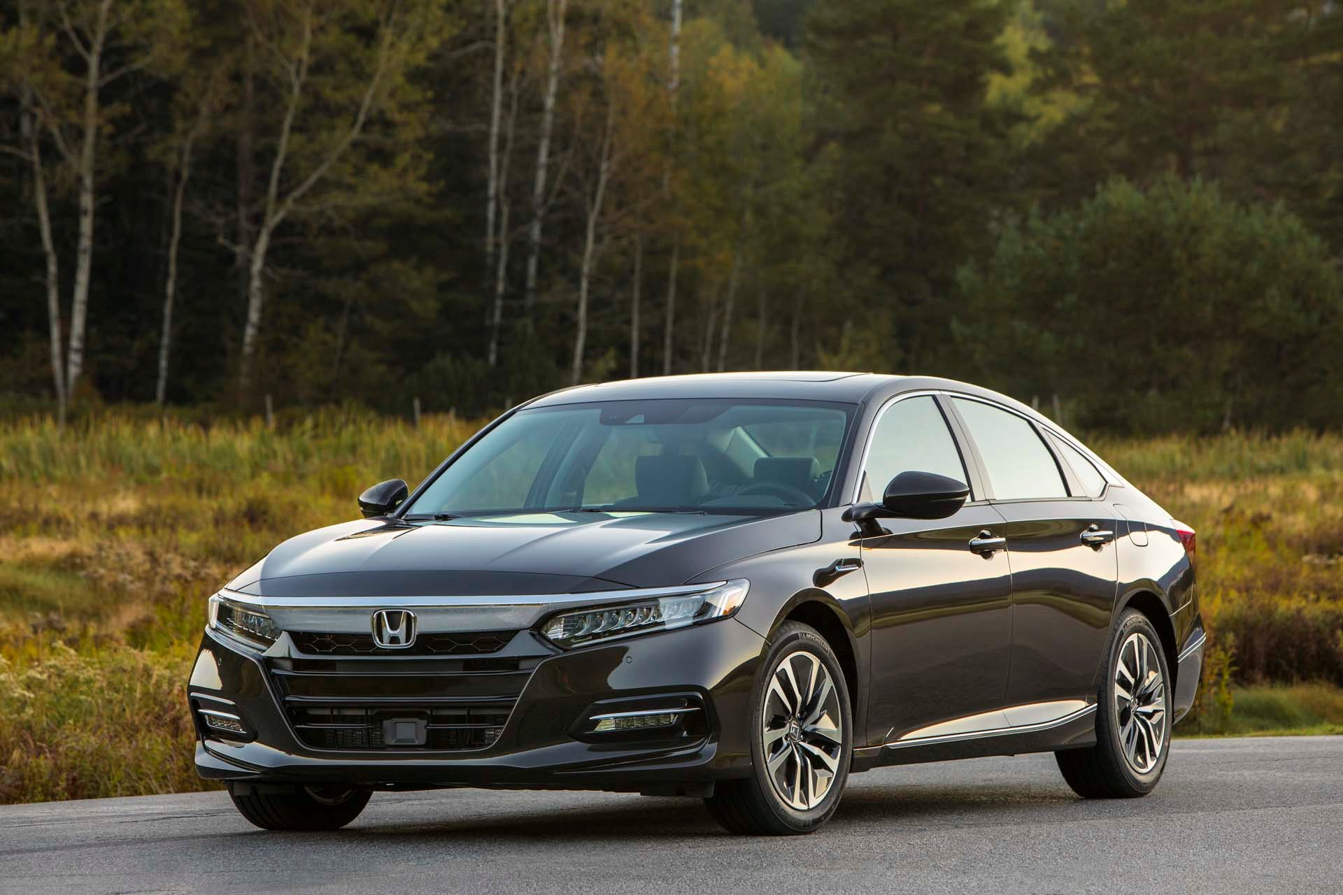 New 2019 Honda Accord EX-L Sedan for sale $30,120 at M and V Leasing in Brooklyn NY 11223 1