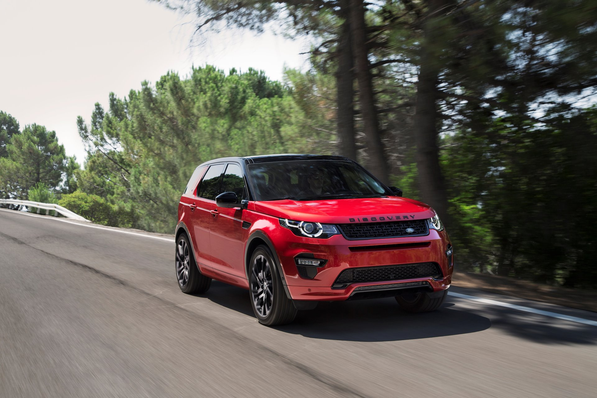 New 2019 Land Rover-Discovery Sport Landmark Discovery Sport Landmark for sale $45,000 at M and V Leasing in Brooklyn NY 11223 1
