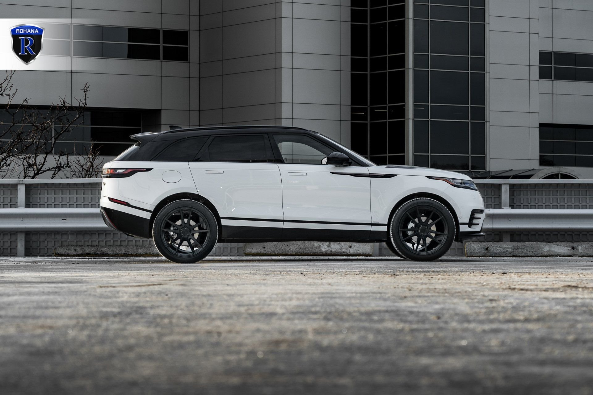 New 2019 Land Rover-Range Rover Velar P250 S Range Rover Velar P250 S for sale $54,700 at M and V Leasing in Brooklyn NY 11223 1