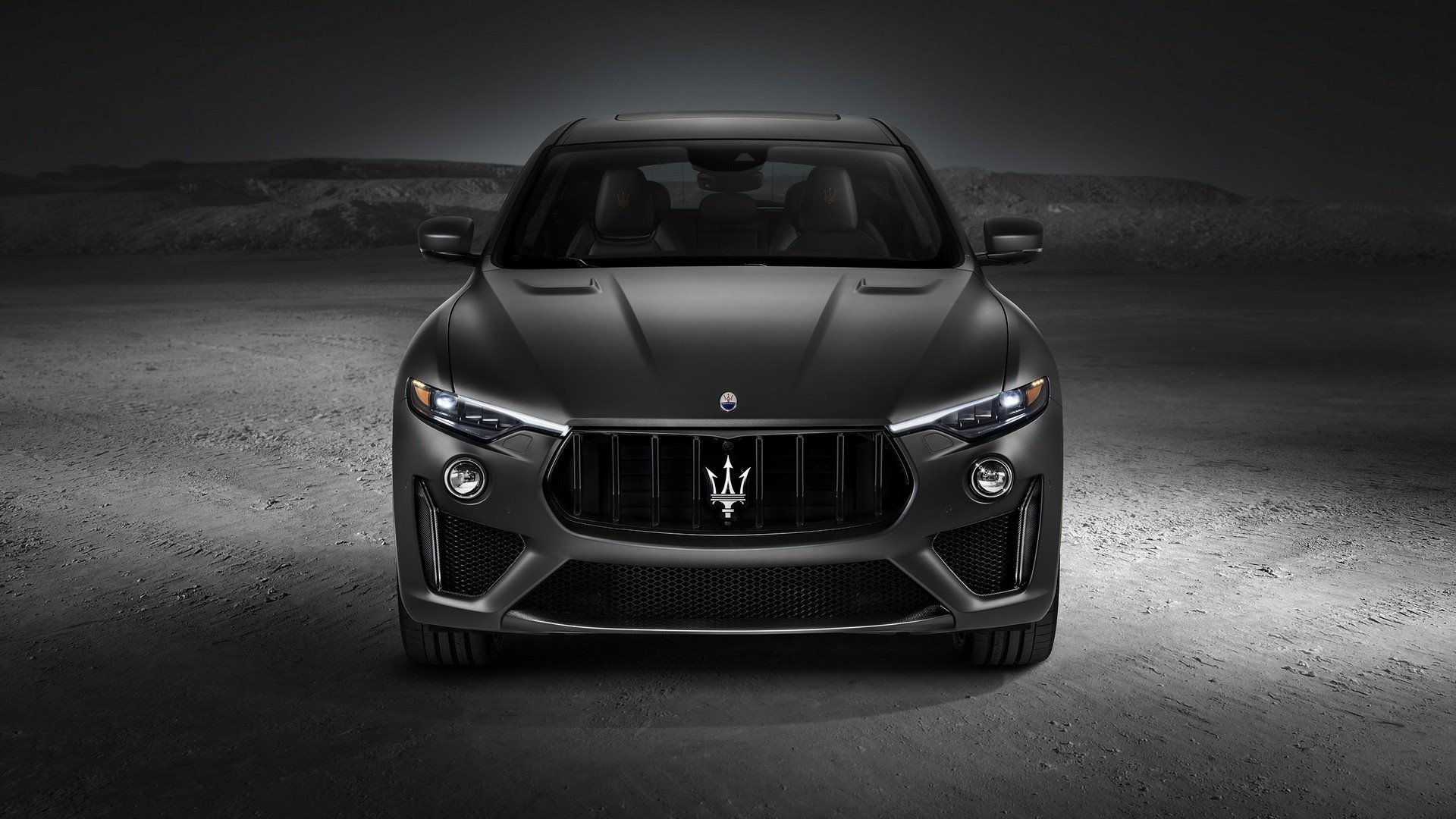New 2019 Maserati-Levante GranLusso Levante GranLusso for sale $81,980 at M and V Leasing in Brooklyn NY 11223 1