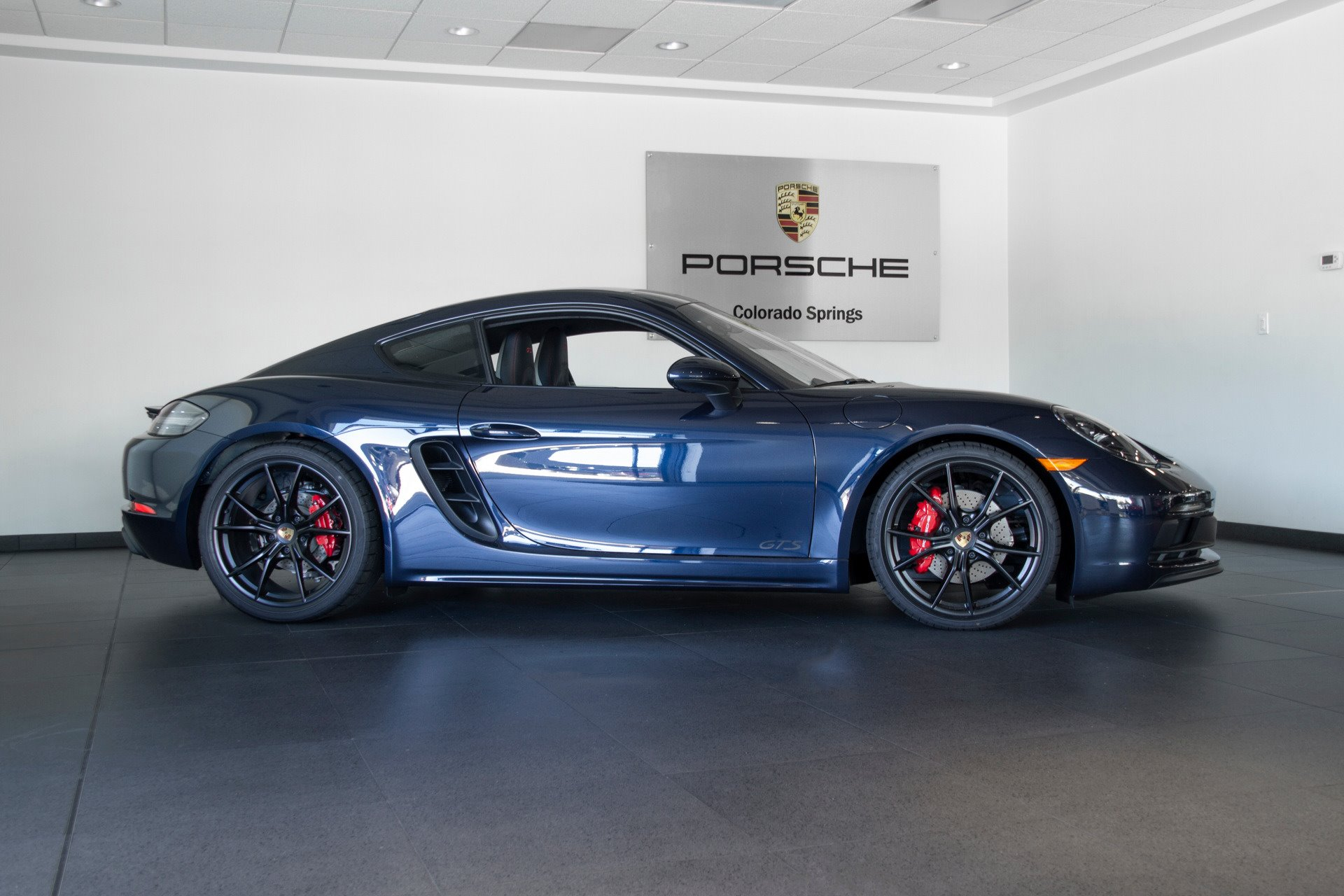 New 2019 Porsche-718 Cayman Base 718 Cayman for sale $56,900 at M and V Leasing in Brooklyn NY 11223 1