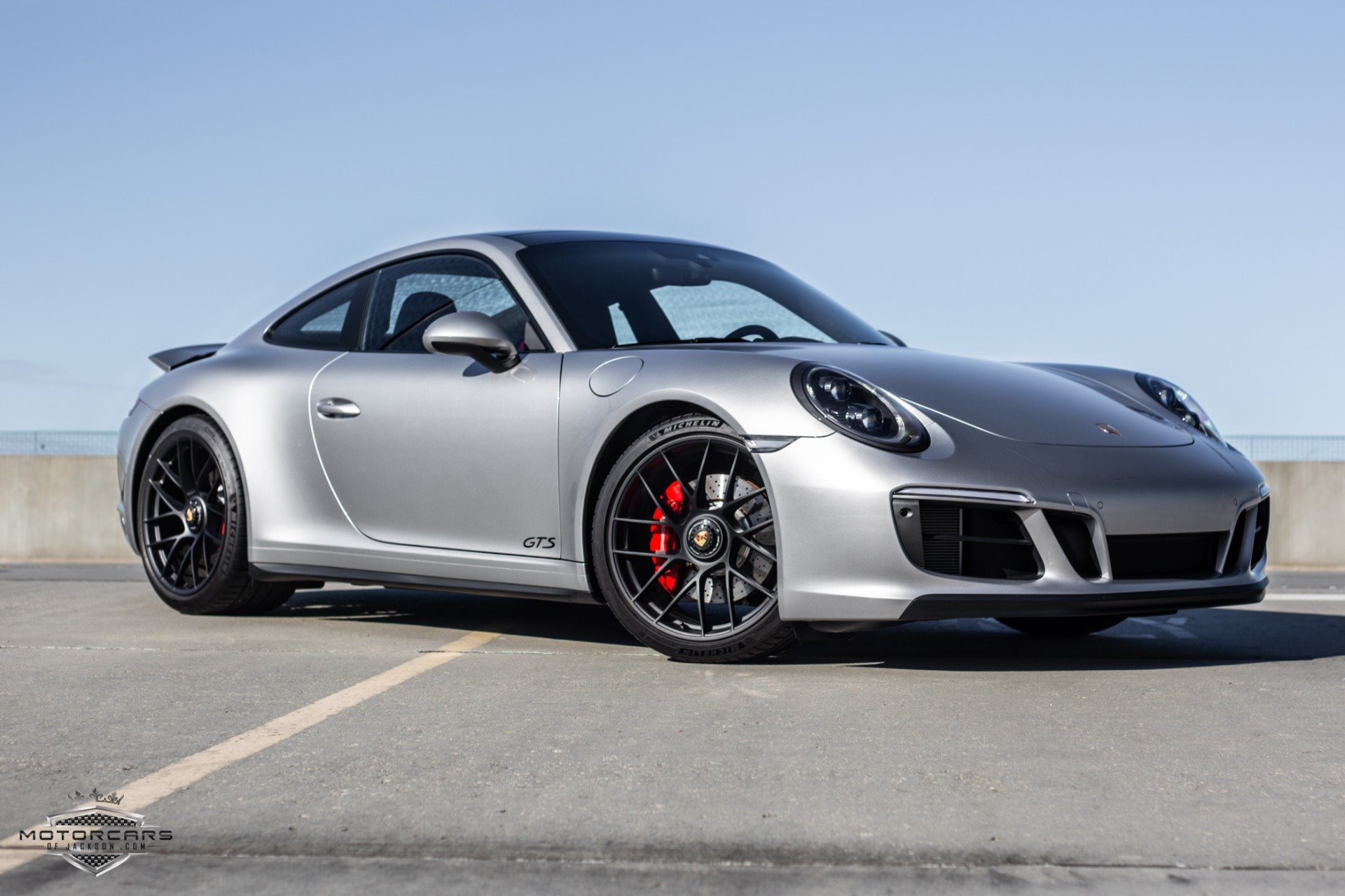 New 2020 Porsche-911 Carrera S 911 Carrera S for sale $126,100 at M and V Leasing in Brooklyn NY 11223 1