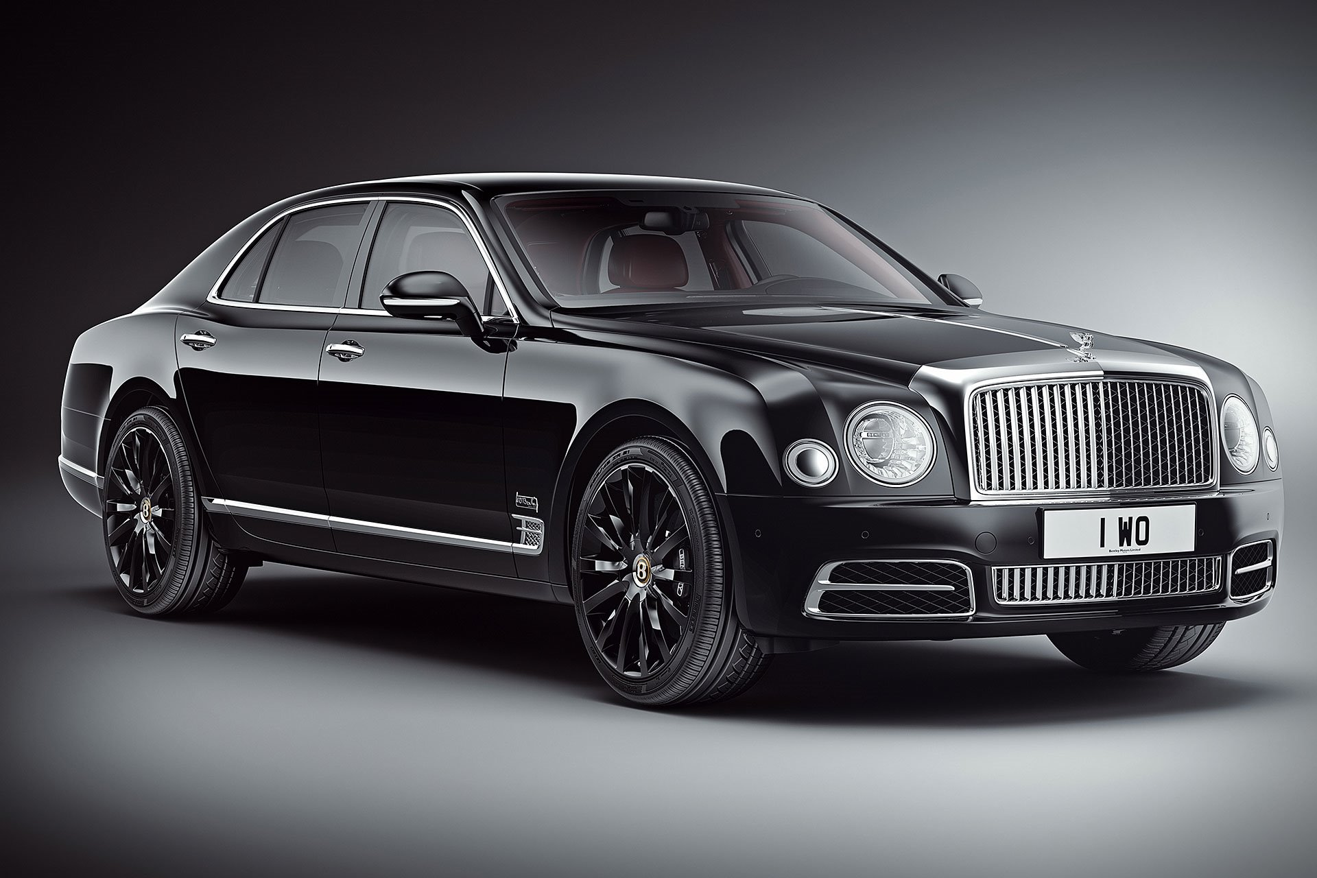 New 2019 Bentley-Mulsanne Base Mulsanne for sale $304,670 at M and V Leasing in Brooklyn NY 11223 1