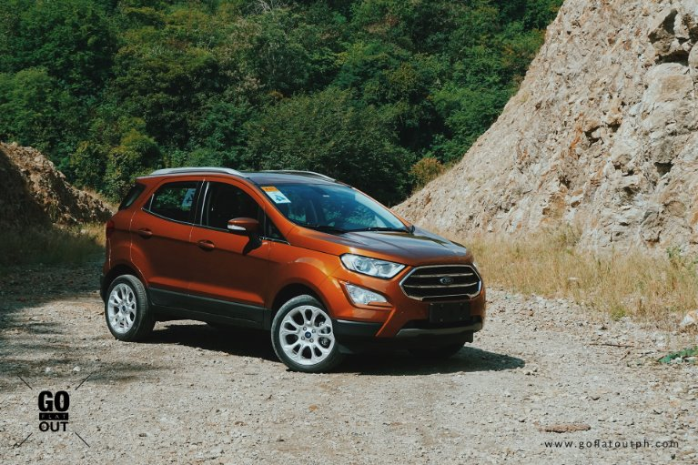 New New 2019 Ford-EcoSport SE EcoSport SE for sale $24,650 at M and V Leasing in Brooklyn NY