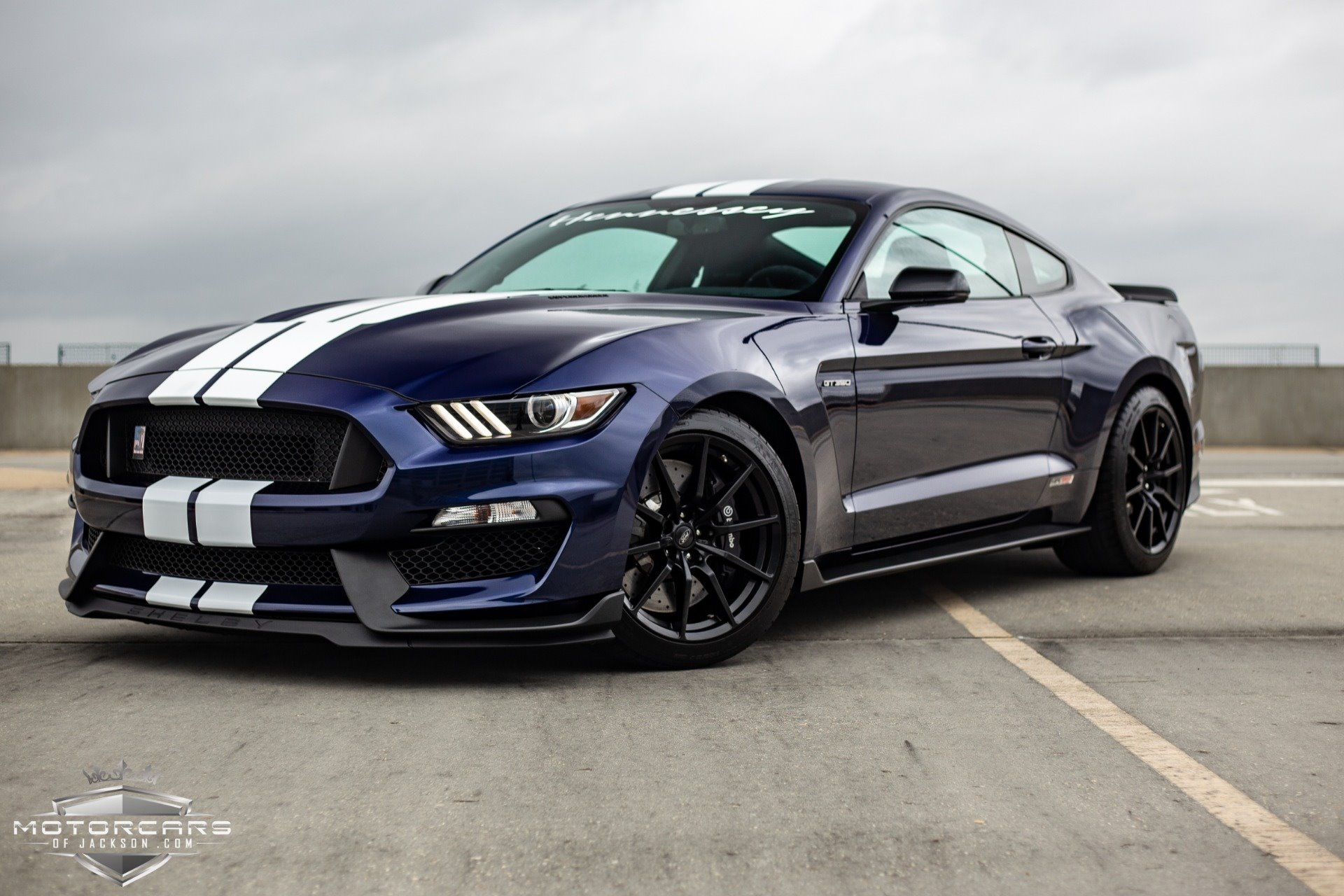 New 2019 Ford-Mustang Shelby GT350 Mustang Shelby GT350 for sale $59,140 at M and V Leasing in Brooklyn NY 11223 1