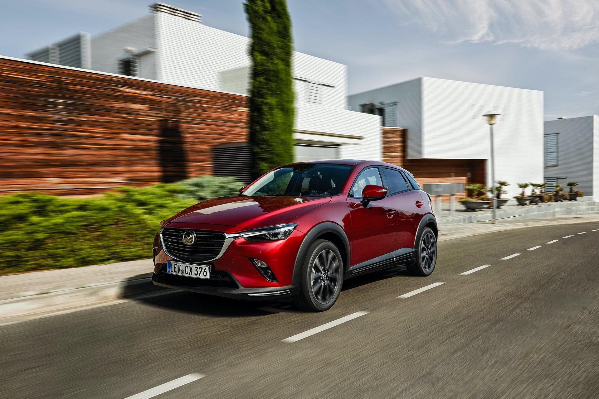 New 2019 Mazda-CX-5 Sport CX-5 Sport for sale $25,750 at M and V Leasing in Brooklyn NY 11223 1