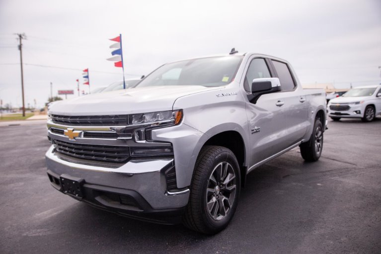 New New 2019 Chevrolet-Colorado LT Colorado LT for sale $34,300 at M and V Leasing in Brooklyn NY