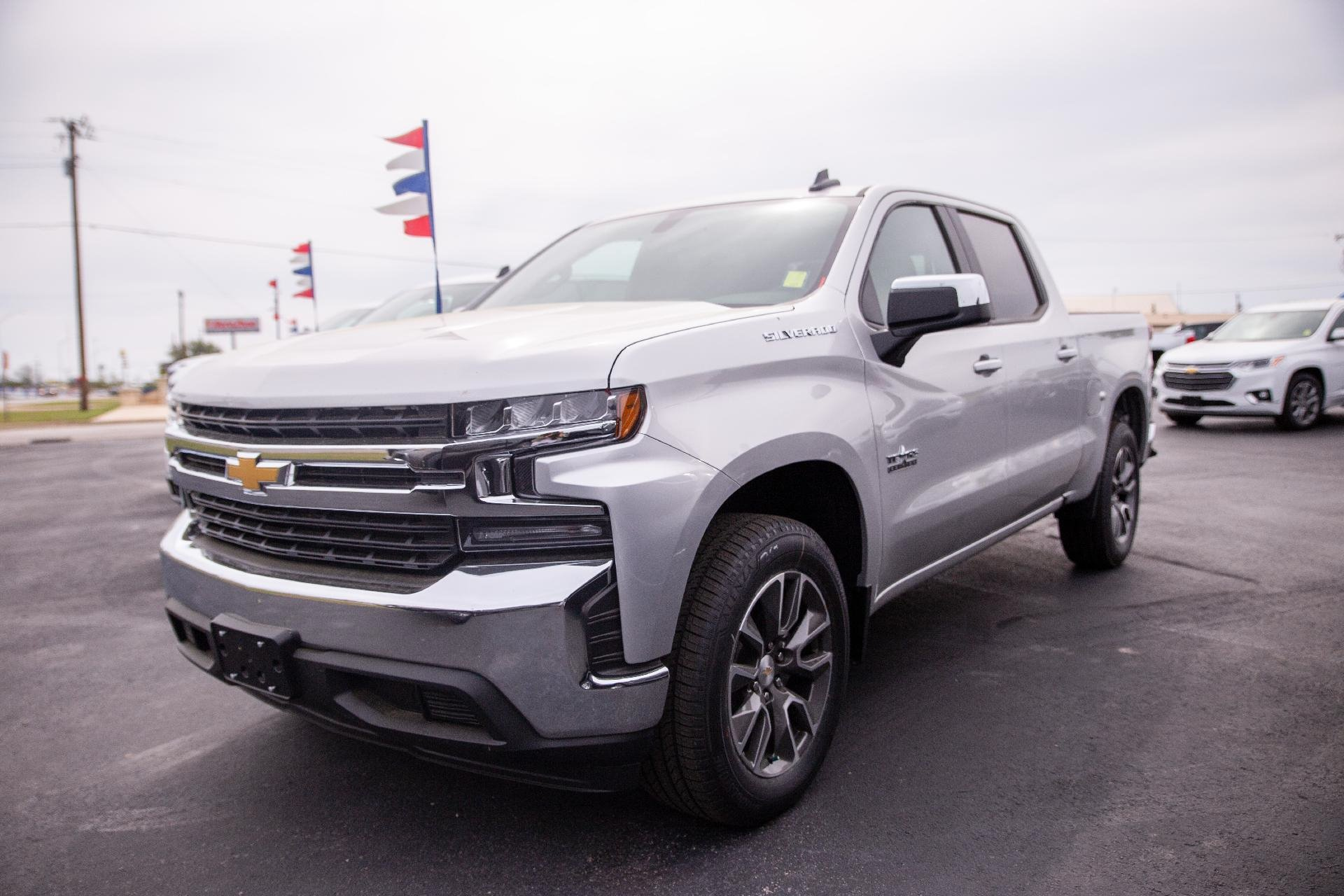 New 2019 Chevrolet-Colorado LT Colorado LT for sale $34,300 at M and V Leasing in Brooklyn NY 11223 1