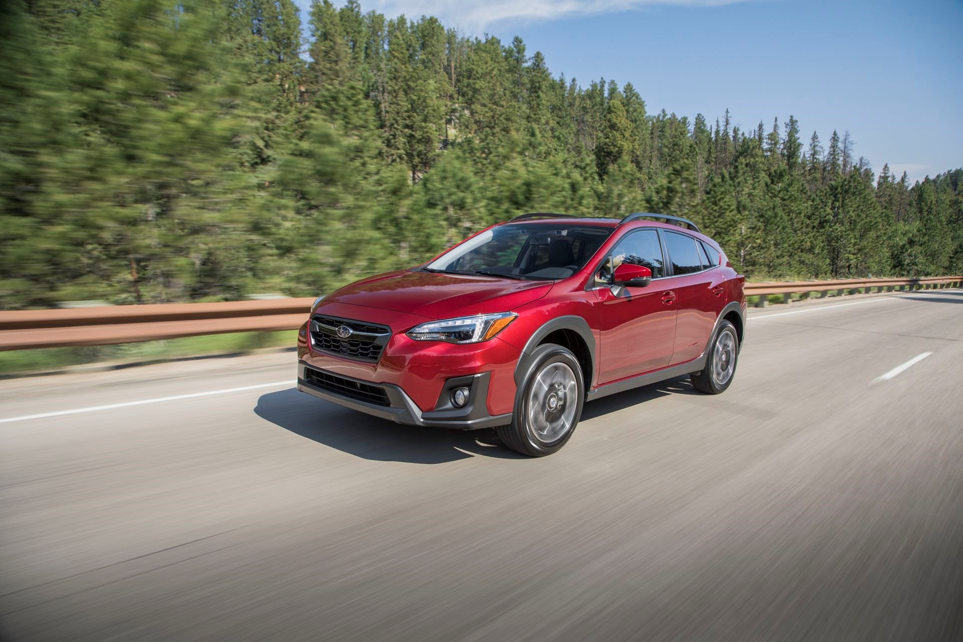 New 2019 Subaru-Crosstrek 2.0i Base Crosstrek 2.0i Base for sale $22,895 at M and V Leasing in Brooklyn NY 11223 1
